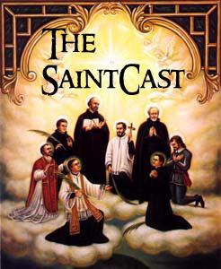 SaintCast Episode #29, North American Martyrs, Technopriest returns to SaintCast, EBAY Boycott, St. books segment, 312.235.2278