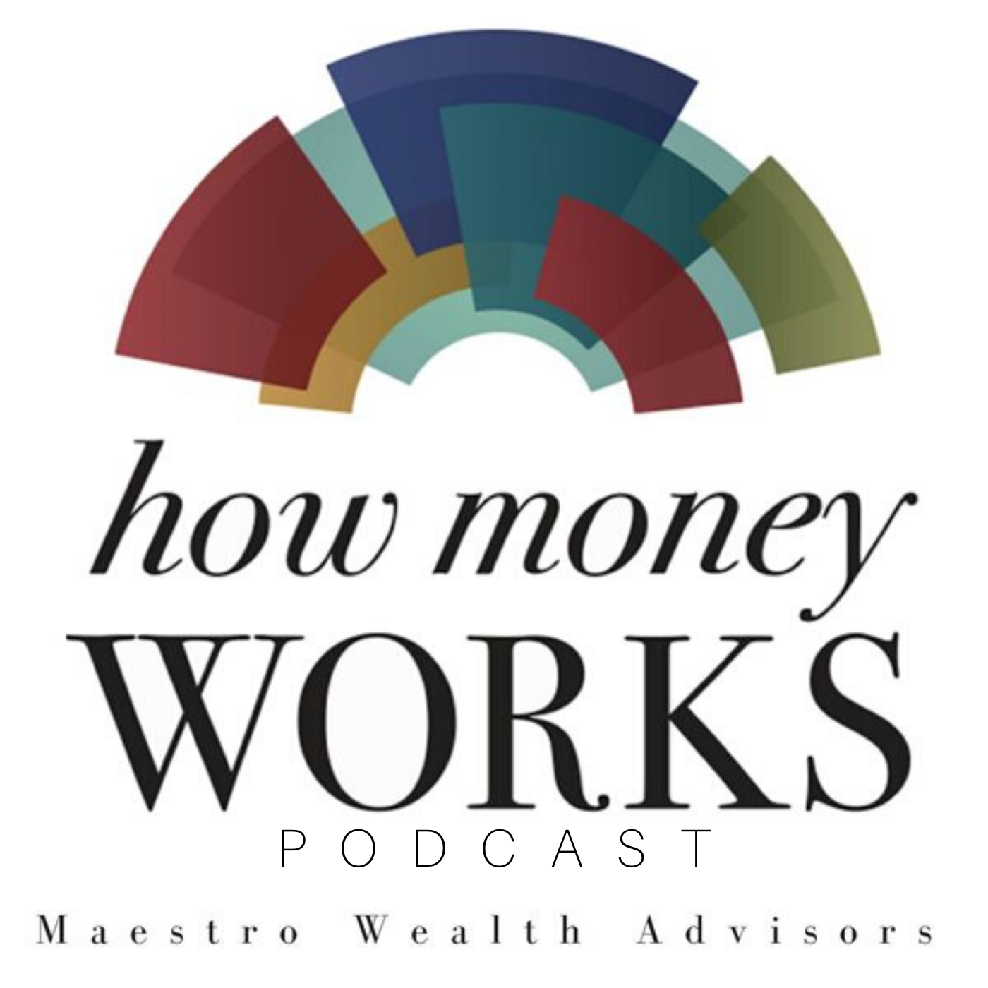 How Money Works show art