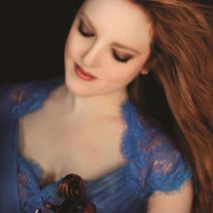Rachel Barton Pine, Violin Virtuosa