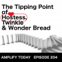 Artwork for Tipping Point: Hostess, Twinkies and Wonderbread