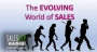 """Artwork for """"The Evolving World of Sales"""" with Anthony Iannarino"""