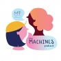 Artwork for Machines03: The Mixed Race