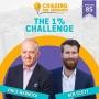 Artwork for EP85 - Ben Scott on the 1% Challenge