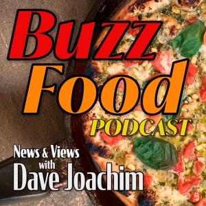 Buzz Food Podcast