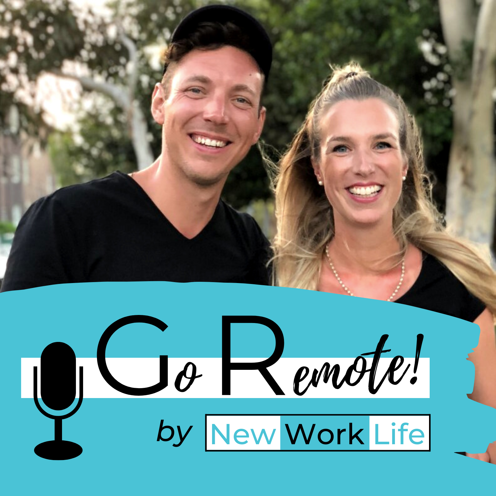 GO REMOTE! Der Podcast