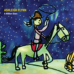 "FTB Show #213 featuring Ashleigh Flynn's ""A Million Stars"" and Chip Taylor, Kim Richey & The Steel Wheels"