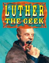 Episode #374:  Luther the Star Virgin