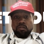 Artwork for Kanye West has entered Donald Trump's SUNKEN PLACE + BILL COSBY GOES TO JAIL