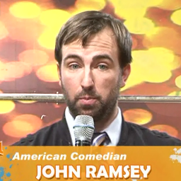 Ep 80: John Ramsey