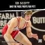 Artwork for Freshman Ed Scott makes his podcast debut - NCS74