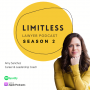 Artwork for Season 2: Episode 4: Amy Sanchez on leadership coaching and finding our path