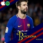 Artwork for What's next for Gerard Pique after the World Cup? Clement Lenglet's fit at Barca and Yerry Mina's future [TBPod93]