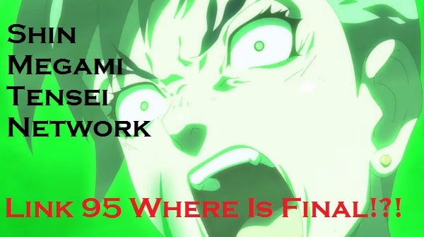 Link 95-Where Is Final!?!