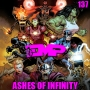 Artwork for EMP Episode 137: Ashes of Infinity