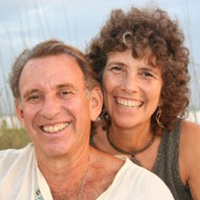 266 - Making a living with intimacy retreats: Tom interviews Diana Daffner