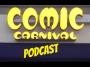 Artwork for Comic Carnival's Comic Junkies EP 09
