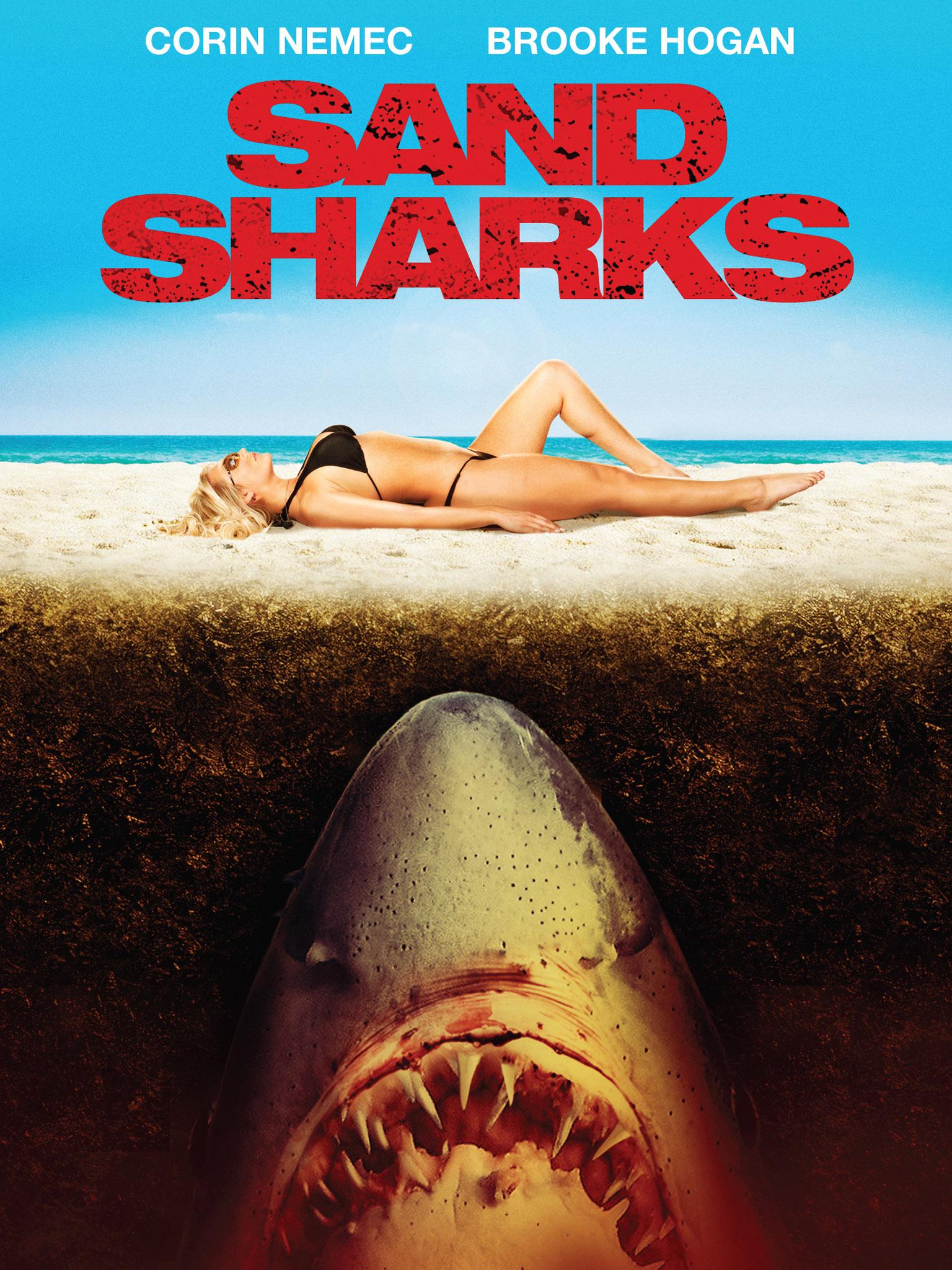 SRC Stall #12: Sand Sharks (2011)