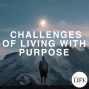 Artwork for 389 The Challenges Of Living With Purpose