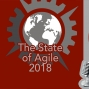 Artwork for The State of Agile 2018