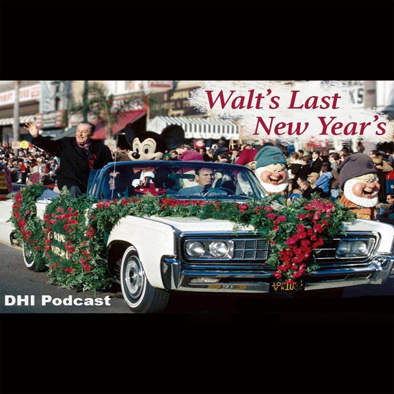 Seasonal 11 - Walt's Last New Year's
