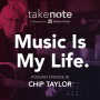 "Artwork for 030: Songwriter Chip Taylor (""Wild Thing,"" ""Angel of the Morning,"" etc.)"