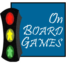 OBG 003: Critical Reviews and the Modern Board Game