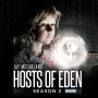 Artwork for S2E00 Hosts of Eden Season 1 Recap