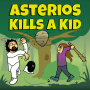 Artwork for Asterios Kills A Kid #2: The Birds & The Wasps