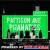 Pattison Ave Phanatics 8-21-21 show art