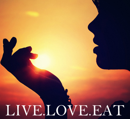 live. love. eat host at the best podcast host libsyn