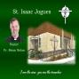 Artwork for Fr. Steven's Farewell Mass Homily / Corpus Christi