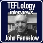Artwork for TEFL Interviews 40: John Fanselow on Teacher Observation