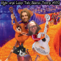 Artwork for Kyle and Luke Talk About Toons #107: Hold My Cervesa