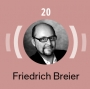 Artwork for Dr. Friedrich Breier – Bildung in Europa