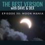 Artwork for Ep 50: Moon Mania