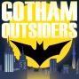 Artwork for Batwoman: Elegy with Jadzia Axelrod