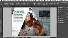 Adobe InDesign CC: What's New in the October 2014 Update