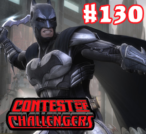 Contest of Challengers 130: In Just Us