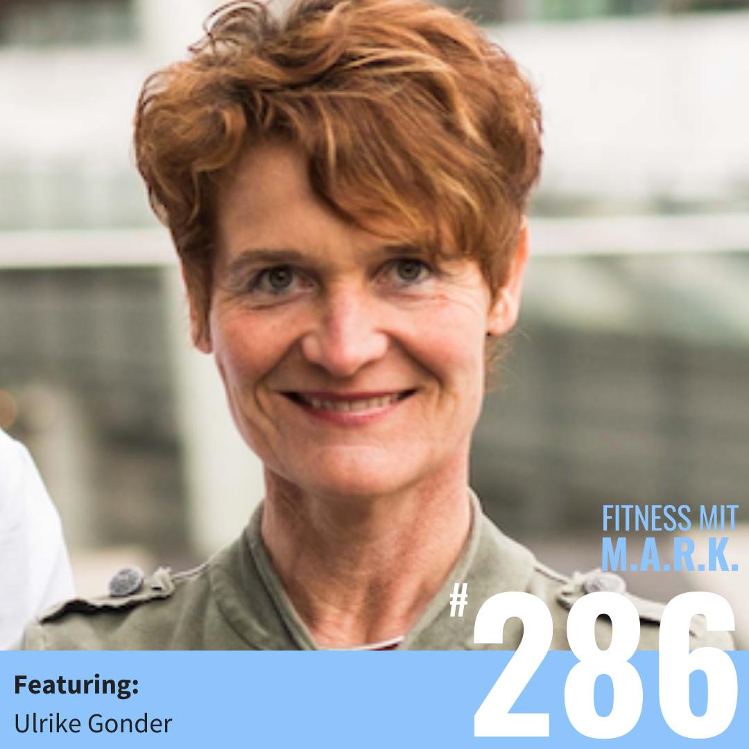FMM 286 : Keto-Ernährung für Sportler – mit Ulrike Gonder