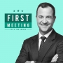 Artwork for Paul Black - WCM Investment Management (First Meeting, EP.05)