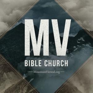 Mountain View Bible Church