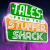 Tales from the Stuffer Shack #29 - Where there's Fire show art