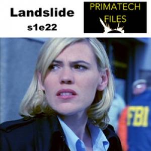 025 – S01E22 - Landslide
