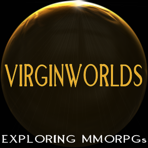 VirginWorlds Podcast #56 - GDC 2007 Day Two - CCP Interview