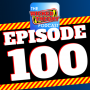 Artwork for Ep. 100 - We made it.