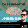 Artwork for #030 Tales From The Mind Boat - James Masters