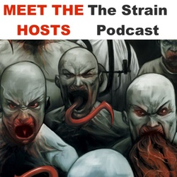 Meet the Hosts: The Strain Podcast