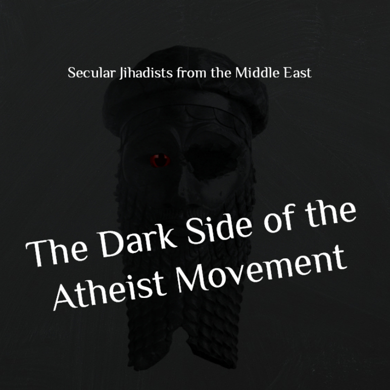 The Dark Side of the Atheist Movement