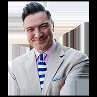 Synergen Leadership Podcast - Colin Ellis