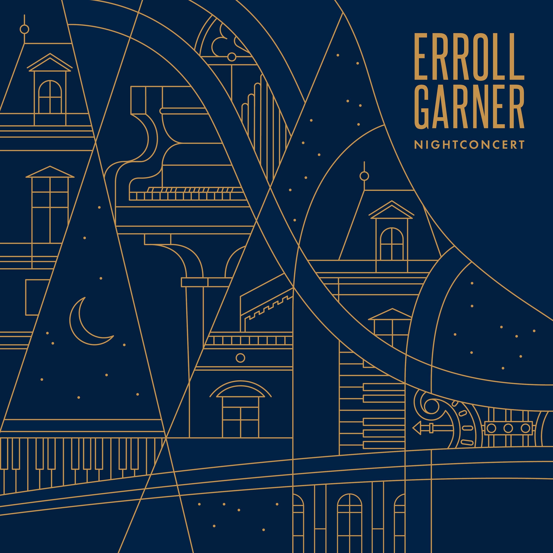 "Artwork for Podcast 626: A Conversation about Erroll Garner and ""Nightconcert"""